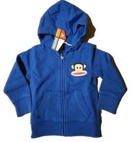 Paul Frank Blauwe Sweater/Trui Jongens