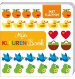 Mijn Kleuren Boek