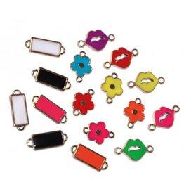 Playbox Charms - 50 bedeltjes voor kinderen
