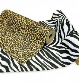 Playbox Vilt op rol - Luipaard Cheetah