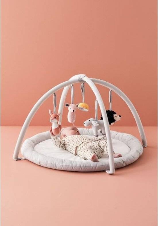 Kids Concept Babygym / Speelmat met bogen - Edvin