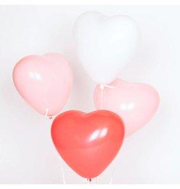 MLD Hartjes Ballonnen (10 st)