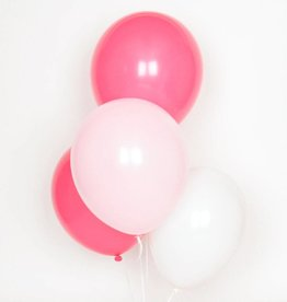MLD Ballonnen Roze (10 st)
