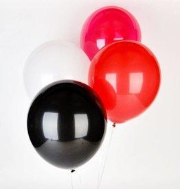 MLD Ballonnen Piratenmix (10 st)