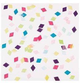 MLD Confetti Diamant Multi Kleuren
