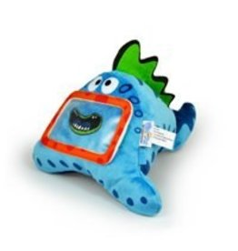 Wise Pet GSM Hoes Fish Blauw