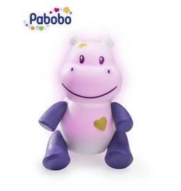 Pabobo Lumilove Savanoo Hippo