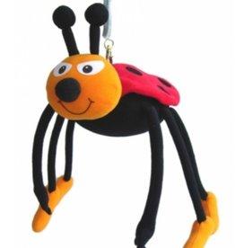 Rubbabu Ophangbaar Lieveheersbeestje
