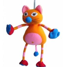 Rubbabu Wiebel Kat