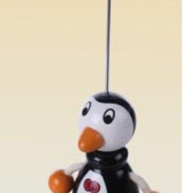 Kaartjeshouder Pinguin