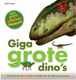 Gottmer Giga grote dino's