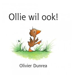 Gottmer Ollie wil ook!