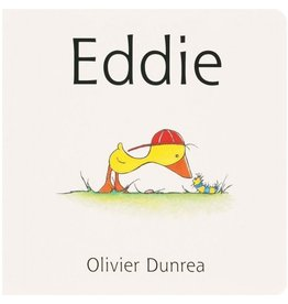Gottmer Eddie