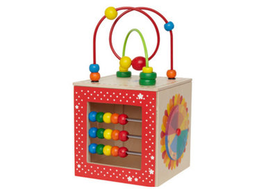 Speelgoed Per Leeftijd