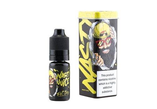 Nasty Juice FatBoy eLiquid by Nasty Juice