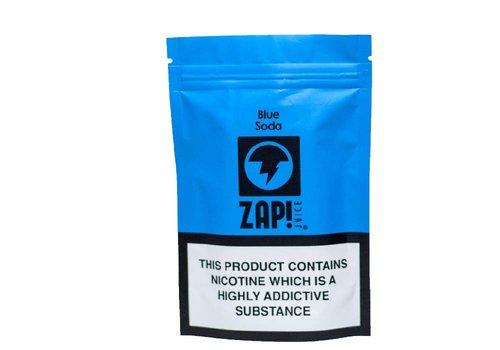 ZAP! Blue Soda eLiquid by ZAP! Juice