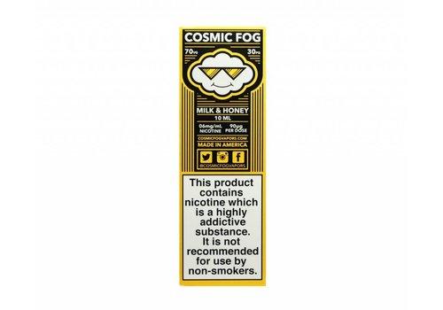 Cosmic Fog Milk and Honey eLiquid by Cosmic Fog