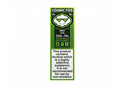 Cosmic Fog Kryp eLiquid by Cosmic Fog