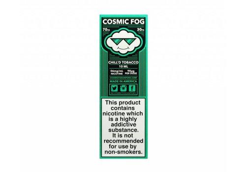Cosmic Fog Chilled Tobacco eLiquid by Cosmic Fog