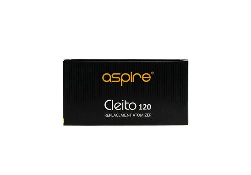 Aspire Aspire Cleito 120 Replacement Coils