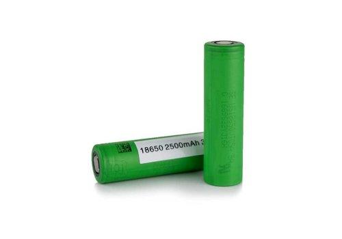 Sony Sony VTC5A 18650 2500mah Battery