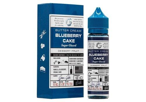 Glax Basix Blueberry Cake eLiquid by Glas Basix