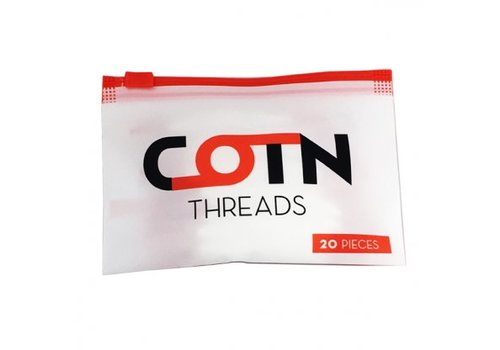 COTN COTN Threads cotton