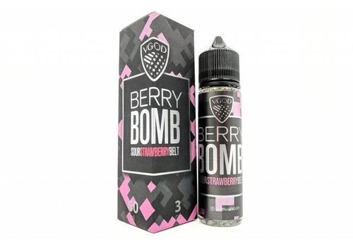 VGOD Berry Bomb eLiquid by VGOD