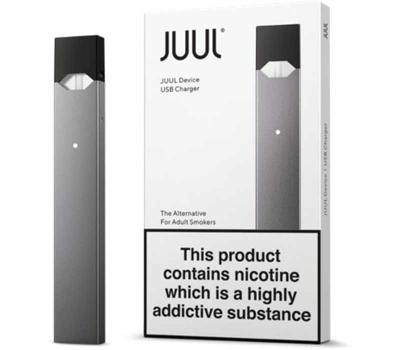 JUUL - Device Only Kit