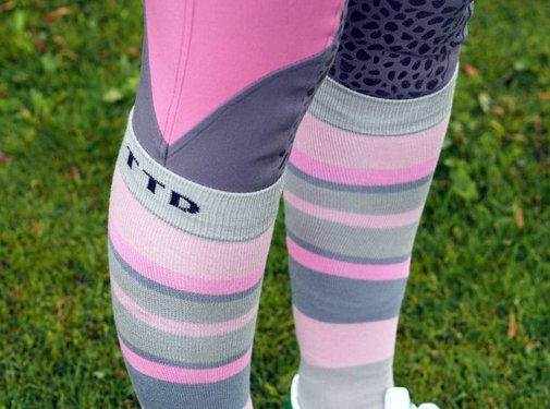 TTD Sports Summer Socks Sanne