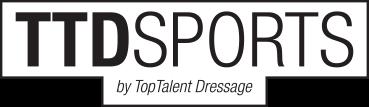 TTDSports By TopTalent Dressage
