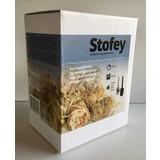 Stofey Stofey XL+ rvs buitenhaard