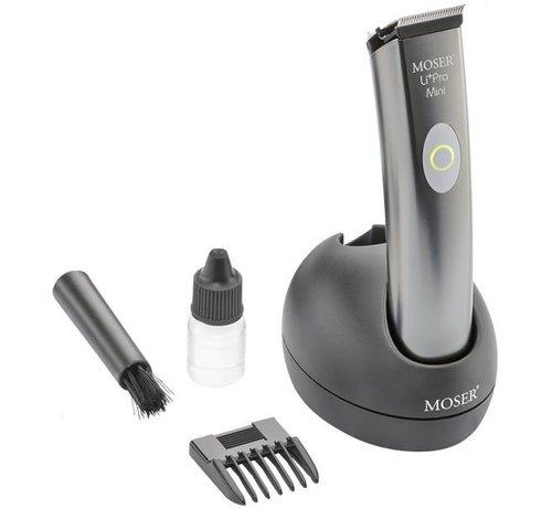 Moser Li + Pro Mini