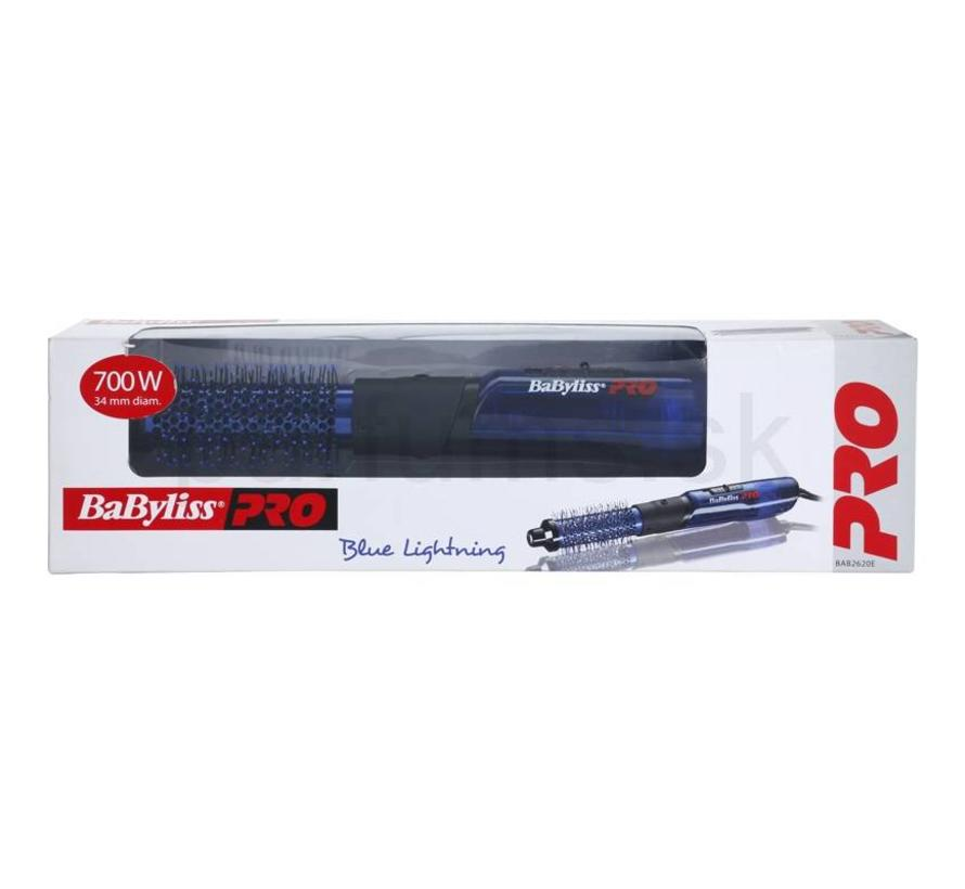 Blue Lightning Airstyler Krulborstel 32mm