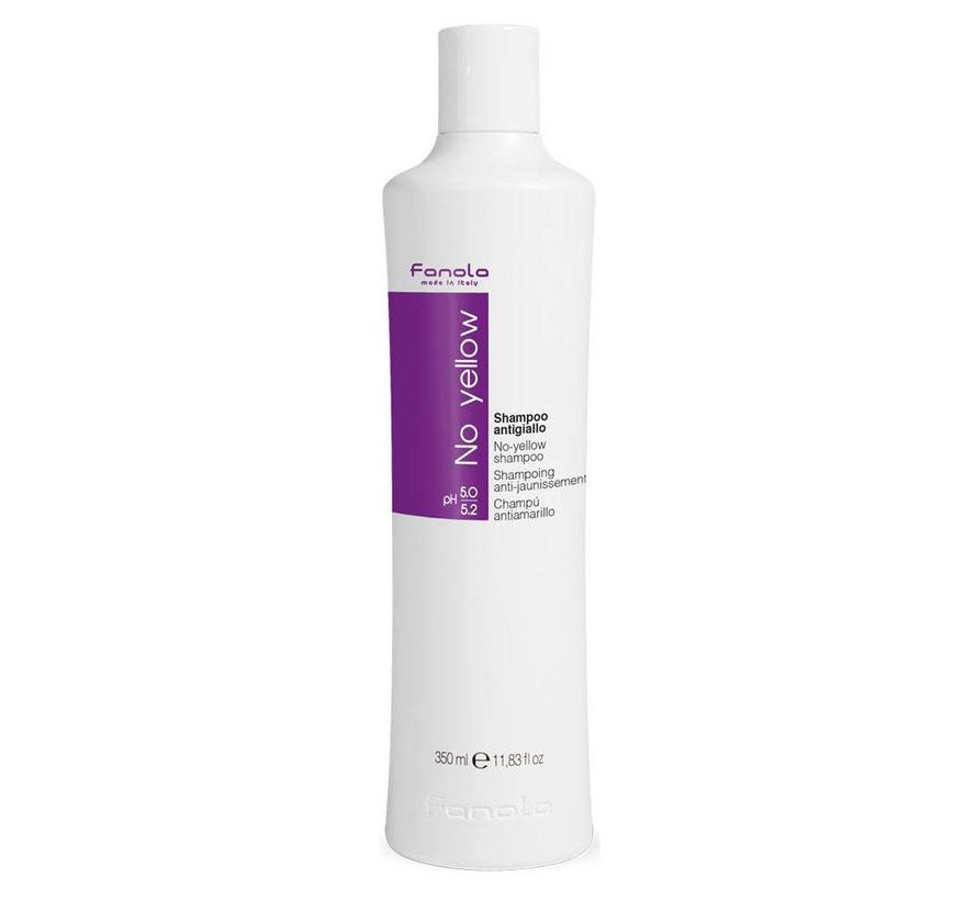 No Yellow Shampoo 350ml