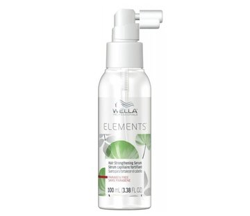 Wella Elements Strengthening Serum