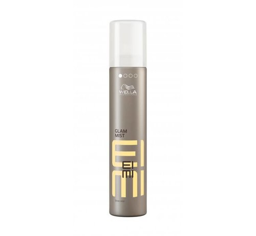 Wella EIMI Glam Mist Glansspray - 200ml