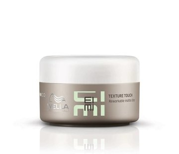 Wella EIMI Texture Touch Matte Clay