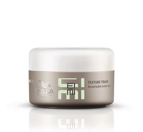 Wella EIMI Texture Touch Matte Clay 75ml
