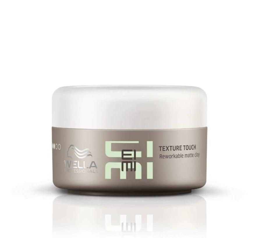 EIMI Texture Touch Matte Clay 75ml