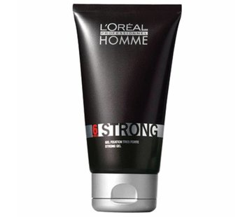 L'Oreal Homme Strong Fix Gel