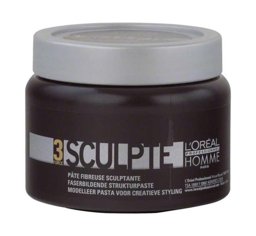 Homme Sculpte Paste - 150ml
