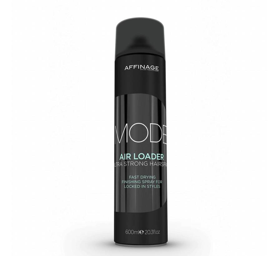 Mode Air Loader Strong Hairspray - 300ml