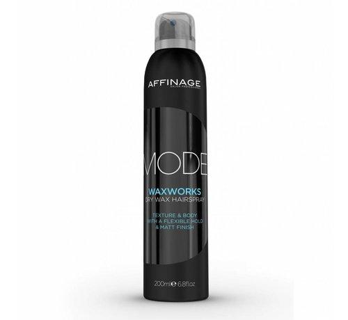 Affinage Mode WaxWorks Haarspray - 200ml