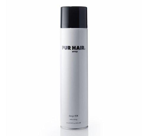 Pur Hair Design F/X 600ml