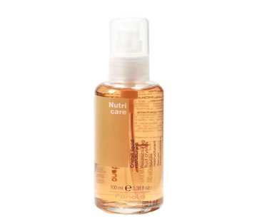 Fanola Nutri Care Crystal Serum