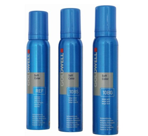 Goldwell Colorance Soft Color - 125ml