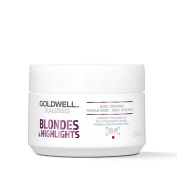 Goldwell Blondes & Highlights 60s Treatment
