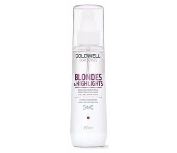 Goldwell Blondes & Highlights Serum Spray