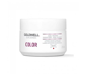 Goldwell Color 60s Treatment